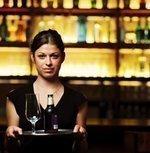 Senator Brown, restaurant industry clash over minimum wage