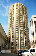 Goodman Real Estate, Capri paying $50M for Tower 801 in downtown Seattle