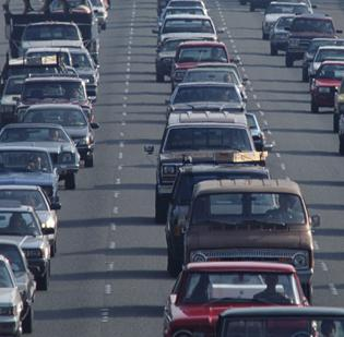 Seattle's traffic is the eighth-worst in the U.S., according to traffic data company Inrix of Kirkland.