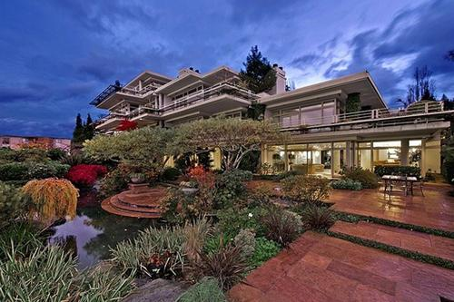 Seattle Luxury Homes By Frank Lloyd Wright Apprentice, Other Architects  Open For Tour   Puget Sound Business Journal