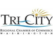 5. Tri City Regional Chamber of Commerce has 1,263 members.    The Puget Sound Business Journal ranks the largest chambers of commerce that represent a specific geographic location in Washington state by membership. The full list of the top 25 chambers of commerce, compiled by Researcher Bonnie Graves, is available in the Oct. 5 print edition.