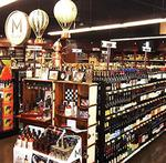 Washington opens first 'premier' state liquor store