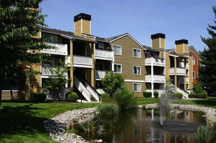 Grosvenor Americas has bought Waterford Place, a 360-unit apartment property in Woodinville, for $58.4 million.
