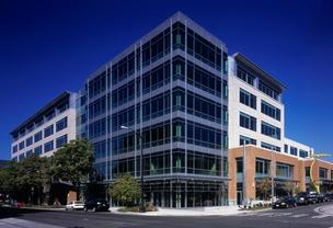 Kilroy Realty is reportedly buying Vulcan Real Estate and Group Health's Westlake/Terry property, where Microsoft leases space.