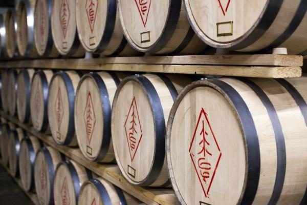 Lithuania liquor to be made in Durham.