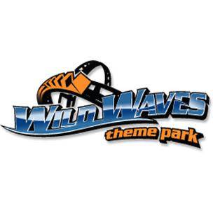 "The Wild Waves amusement park in Federal Way will add a new million-dollar ""Cannon Bowl"" ride this summer."