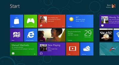 Microsoft is planning changes for Windows 8.