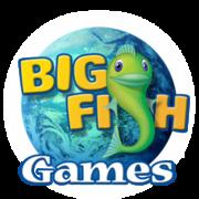 7. Big Fish Games Inc. is the seventh-biggest software developer in the Puget Sound region. The company would not allow its gross revenue to be publicly disclosed.