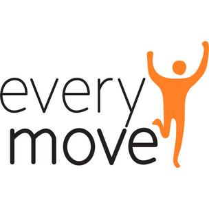 Seattle-based EveryMove has raised $2.6 million in Series A financing.