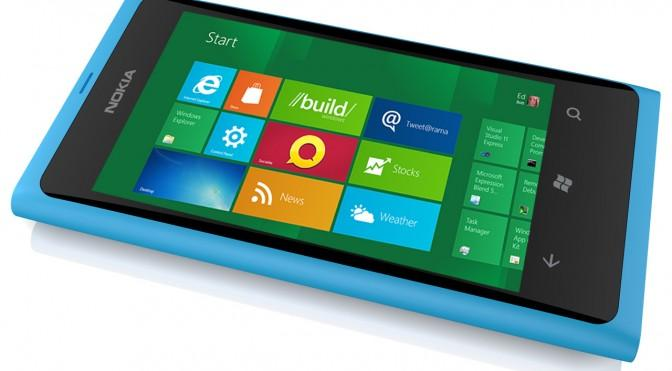 The new Windows Phone 8 will have customizable app tiles.