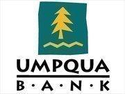 No. 2: Umpqua Bank Headquarters: Portland, Ore. Score: 807