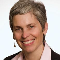 Maud Daudon, interim president and CEO of the Seattle Metropolitan Chamber of Commerce.