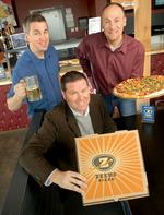 Restaurateurs hope rising costs don't eat up sales gains