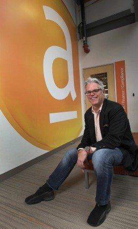 Avalara CEO Scott McFarlane