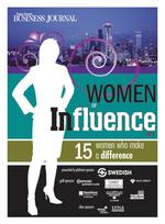 Profiles of the 2011 Women of Influence