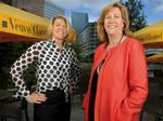 A new view of Bellevue: Push for leisure travelers touts dining, shopping mix