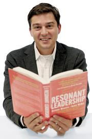 """Mark Birzell, Founding Partner, Loft9 Consulting: """"How you show up is more than half the battle."""""""