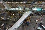 SLIDE SHOW: Boeing's smoothest running operation