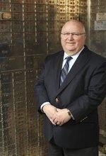 Jim Wood: 2013 CFO of the Year Winner