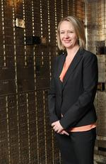 <strong>Hope</strong> <strong>Cochran</strong>: 2013 CFO of the Year Winner