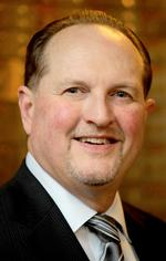Peter Beck: 2013 CFO of the Year Finalist