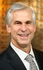 Bryceon Sumner: 2013 CFO of the Year Finalist