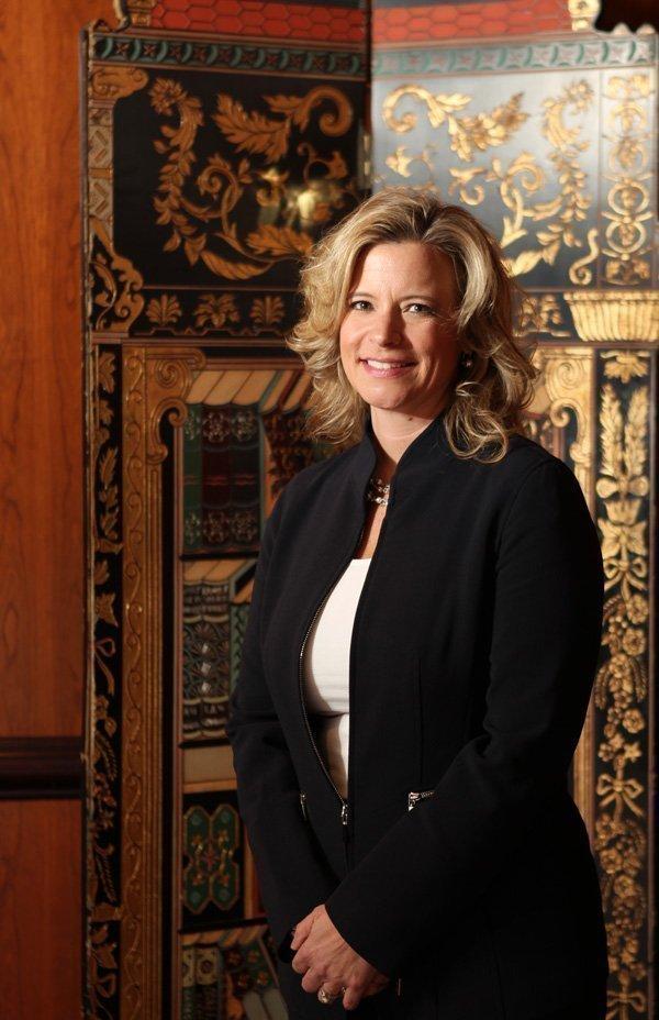 Kathy Elser, Senior Vice President of Finance & Chief Financial Officer, BECU