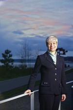 <strong>Patricia</strong> <strong>Bedient</strong>: Large Public Company CFO of the Year