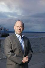 <strong>Bill</strong> <strong>Richter</strong>: Small Public Company CFO of the Year