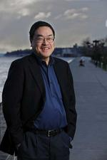 Lane Tanabe: Large Private Company CFO of the Year Winner