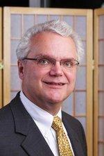 Jeffrey Rudd: Small Nonprofit Organization CFO of the Year Finalist