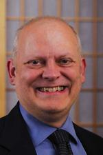Dave Danielson: Large Nonprofit Organization CFO of the Year Finalist