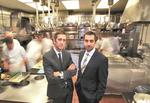 <strong>Canlis</strong> brothers run a Seattle institution, using the past (dress code) and the future (social media)