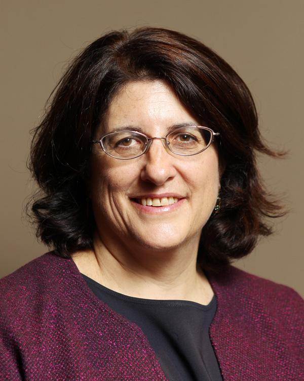 Lynne Chafetz is senior vice president and general counsel for Virginia Mason Medical Center.