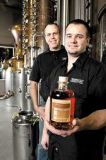 State's craft distillers fired up over new fees
