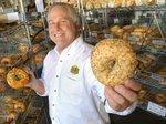 Blazing Bagels makes dough via retail, wholesale