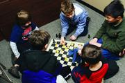 Chess4Life teaches more than 3,000 students at five locations in Washington state.