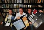 Accents & Interiors capture market share in recession