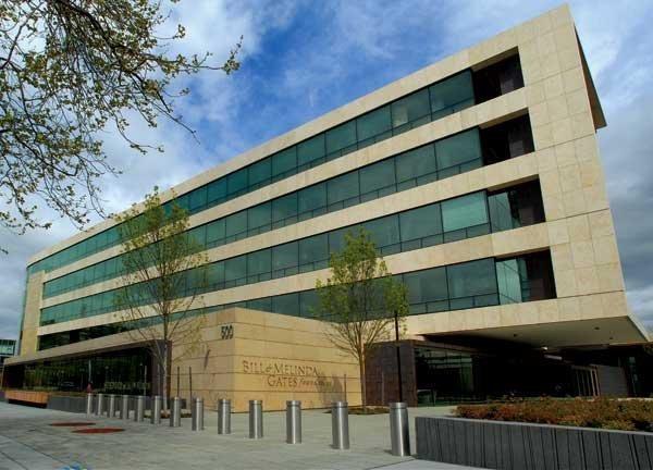 The $500 million Bill & Melinda Gates Foundation opened its doors in 2011.