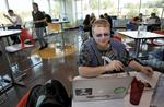 Piling on the Perks: Google's goodies take hiring to new heights