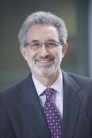 Dr. Michael Soman, president of Group Health Physicians