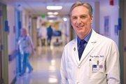 Virginia Mason CEO Dr. Gary Kaplan.