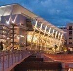 Hospitality: Region's event centers struggle to balance budgets