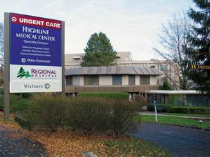 Highline Medical Center plans to sell its Tukwila campus, the former Riverton Hospital, to Acadia Healthcare. A deal is still being negotiated.
