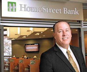 Mark Mason, CEO of HomeStreet Bank, says the Seattle-based bank hired 170 mortgage origination and support employees in one swoop this year, and it plans to continue growing.