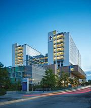 Providence Regional Medical Center in Everett posted an operating loss of $9.3 million last year.