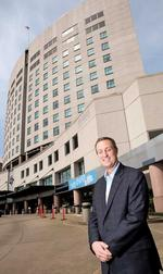 Six local hospitals reported operating losses for 2011