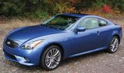 The 2013 Infiniti G37 with AWD has a list price of $51,245, as pictured.