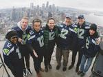 Patti Payne: Seahawks fans step up their game