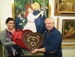 Patti Payne: Chocolatiers in love — with Valentine's Day